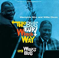 The Blues Every Which Way + Willie's Blues(import)