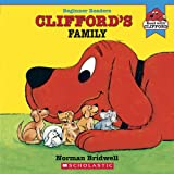 Clifford's Family (Read with Clifford)