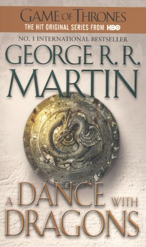 A Dance with Dragons: A Song of Ice and Fire: Book Fiveの詳細を見る