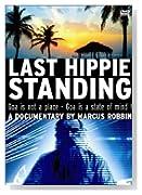 Last Hippie Standing [DVD]