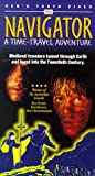Navigator: A Time Travel Adventure [VHS] [Import]