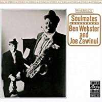 Soulmates by Ben Webster (2013-05-03)