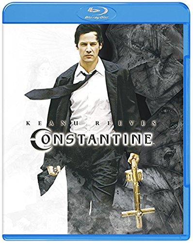 コンスタンティン [WB COLLECTION][AmazonDVDコレクション] [Blu-ray]
