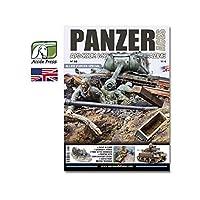 AmmoのMig Panzer Ace # 50連合国Special (英語) # panz0050