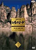 NHK特集 シルクロード デジタルリマスター版 第1部 絲綢之路 Vol.1 [DVD]