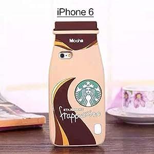 iPhone6カバー(4.7インチ) スターバックス スタバ Starbucks
