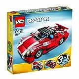 レゴ (LEGO) クリエイター・スーパースピードスター 5867