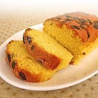 【北海道産小麦粉使用】しっとり手作りパウンドケーキ『パンプキン』 4個