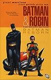 Batman and Robin: Batman Reborn (Batman & Robin)
