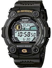 [カシオ]CASIO G-SHOCK メンズウォッチ G-7900-3DR カーキ 腕時計[逆輸入]
