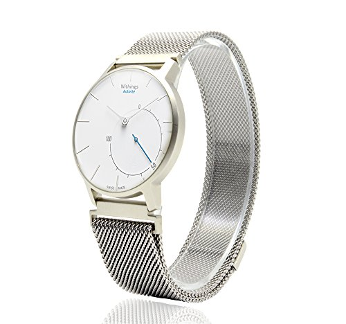 [해외]Kartice for Withings 스마트 시계 밴드 실리콘 밴드 Withings Activit?~ Activit? Pop or Activit? Steel 대응/Kartice for Withings Smart Watchband Silicone Band Withings Activit?~ Activit? Pop or Activit? Steel