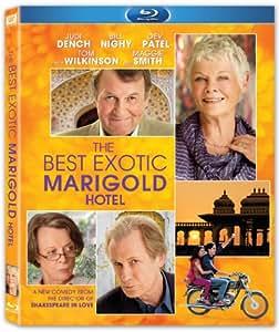 Best Exotic Marigold Hotel/マリーゴールド・ホテルで会いましょう[Blu-Ray][リージョンA]