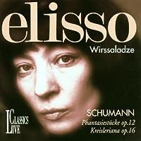 Schumann:Phantasiestuckee