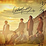 回転♪GENERATIONS from EXILE TRIBEのCDジャケット