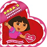 Dora's Valentine Adventure (Dora the Explorer)
