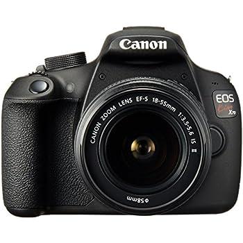 Canon デジタル一眼レフカメラ EOS Kiss X70 レンズキット EF-S18-55mm F3.5-5.6 IS II付属 KISSX70-1855IS2LK