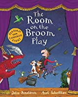 The Room on the Broom Play (Playscript)