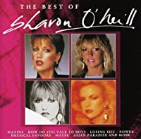 Best of Sharon O'Neill