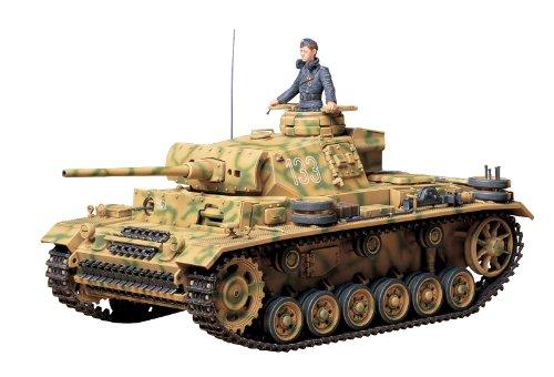 1/35 MM ドイツ3号戦車L型 35215