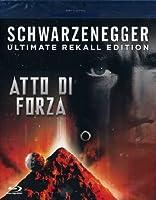 Atto Di Forza (Ultimate Rekall Edition) [Italian Edition]