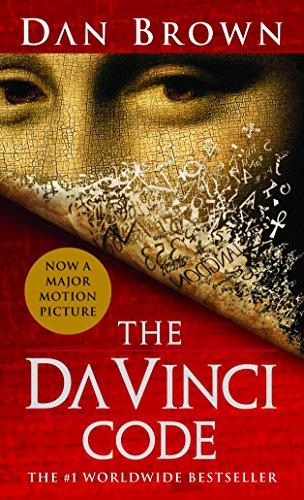 The Da Vinci Codeの詳細を見る