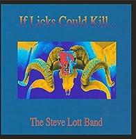 If Licks Could Kill【CD】 [並行輸入品]