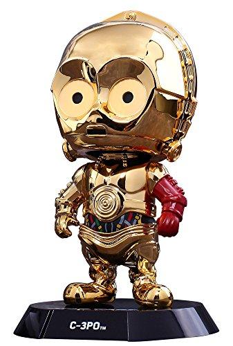 コスベイビー スター・ウォーズ/フォースの覚醒 シリーズ2.5 [サイズS] C-3PO 高さ約10センチ プラスチック製 塗装済み完成品フィギュア