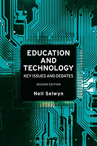 Download Education and Technology: Key Issues and Debates 1474235921