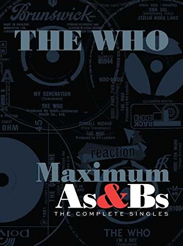 MAXIMUM AS & BS [5CD]