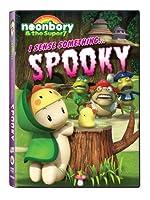 Noonbory & The Super 7: I Sense Something Spooky [DVD] [Import]