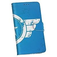 igcase iPhone XR iphonexr APPLE APPLE softbank ソフトバンク スマホ カバー カバー レザー ケース 手帳タイプ フリップ ダイアリー 二つ折り 革 外国 階級 星 011570