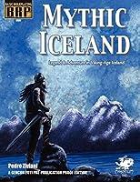 Mythic Iceland: Legend & Adventure in Viking-Age Iceland (Basic Roleplaying)