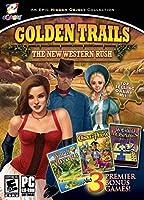 Golden Trails: The New Western Rush [並行輸入品]