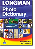 LONGMAN PHOTO DICTIONARY BRITISH : PAPER+CD(2) (Photo Dictionaries)