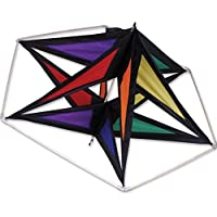 Astro Star Kite - Rainbow by Premier Kites [並行輸入品]