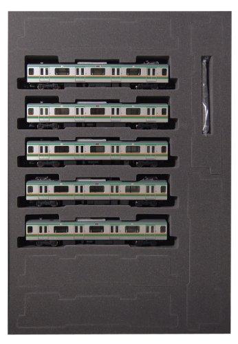 TOMIX Nゲージ 92464 E233 3000系近郊電車 (増備型) 増結セットA