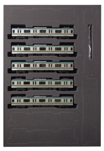 TOMIX Nゲージ E233 3000系 増備型 増結セット A 92464 鉄道模型 電車