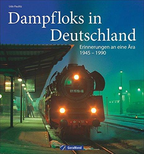 Dampfloks in Deutschland: Erin...