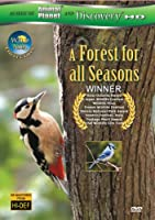 Wild Asia: A Forrest for All Seasons [DVD] [Import]
