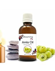 AMLA Indian Gooseberry (Emblica officinalis) Infused Oil 30ML