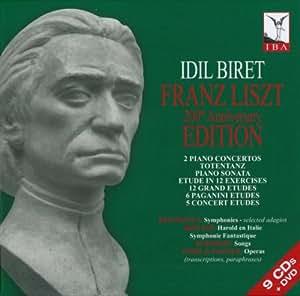 Liszt 200th Anniversary Edition