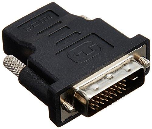 玄人志向 グラフィックボード アクセサリ DVI → HDMI 変換コネクタ nVIDIA GeForceシリーズ向け DVI-HDMI2