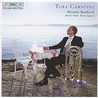 チューバの謝肉祭 (Tuba Carnival) [Import CD]