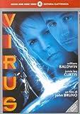 Virus [Italian Edition]