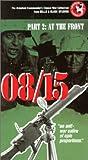 08/15 - Zweiter Teil [VHS] [Import]