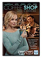 Coffee Shop [DVD] [Import]