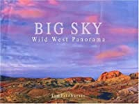 Big Sky: Wild West Panorama