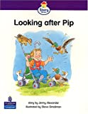 *LILA:SS:S5: LOOKING AFTER PIP (LITERACY LAND)