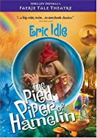 Faerie Tale Theatre: Pied Piper of Hamelin [DVD]