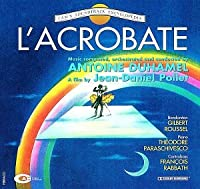 Acrobate - Original Soundtrack
